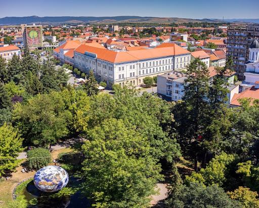 """Sepsi Value Centre a organizat evenimentul """"Orașul Verde"""" în perioada 8-9 octombrie 2021"""