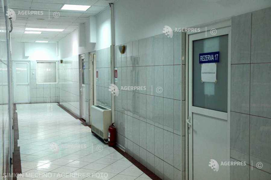 Spitalul Judeţean a sistat programul de vizitare, dar pacienţii internaţi pot primi pachete