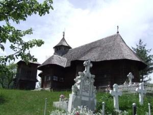 Biserica Bicazu Ardelean