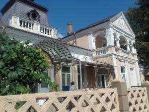 Casa Rohlich