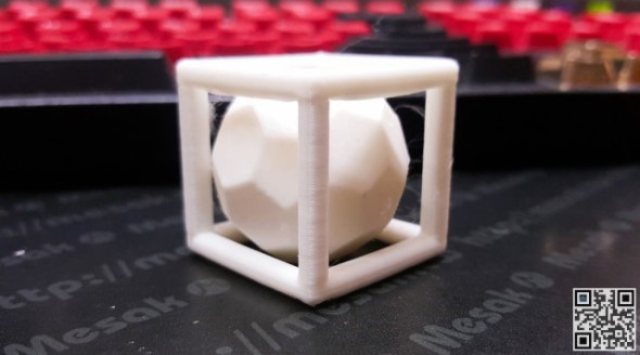 flux 3dprinter 16