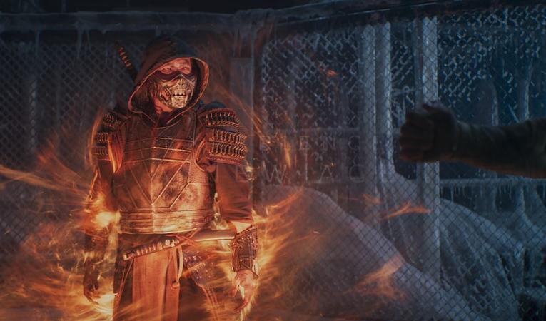 The cool violence won't save 'Mortal Kombat'