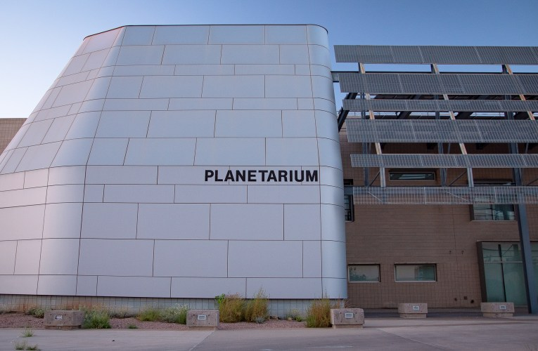Astronomy Night is coming back to MCC's Planetarium with Pink Floyd