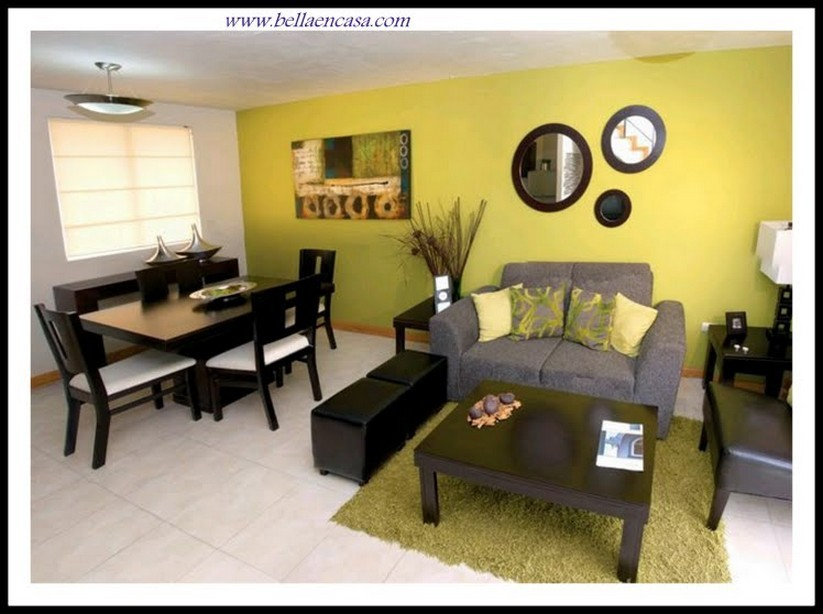 Ideas de decoracion de interiores awesome full size of for Ver como decorar una casa