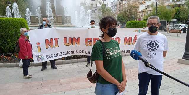 CRISIS CLIMÁTICA Y NUEVA NORMALIDAD, UN DÍA MUNDIAL DEL MEDIO AMBIENTE CON PROPUESTAS