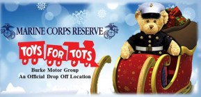 Support Stop on Toys for Tots Ride @ VFW Post 1796 | Black Canyon City | Arizona | United States