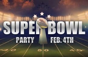 Super Bowl Party @ Canteen | Mesa | Arizona | United States