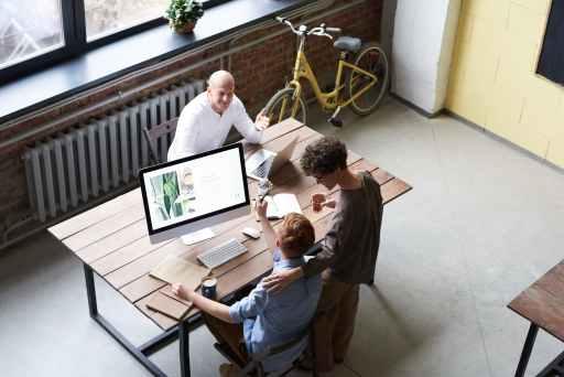 Créer sa société en ligne
