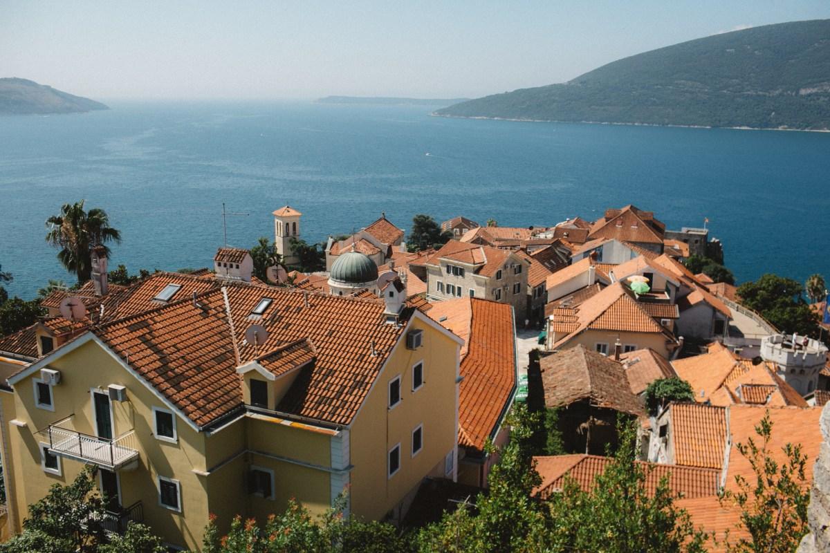 Le Monténégro, le trésor des Balkans