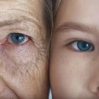 Lettre à ma fille, vieillir un jour...