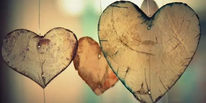 Les doux surnoms amoureux