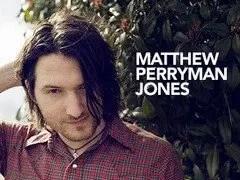 matthew perry jones