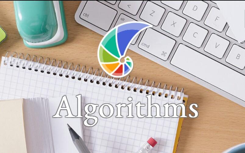 App to learn Algorithms