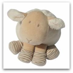 doudou-mouton