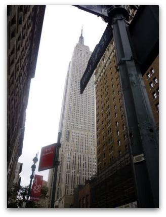 ESB NYC