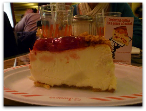 cheesecake juniors