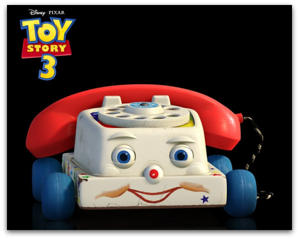 chatter telephone toy story 3