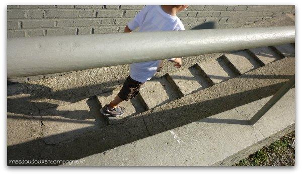 escalier-courir