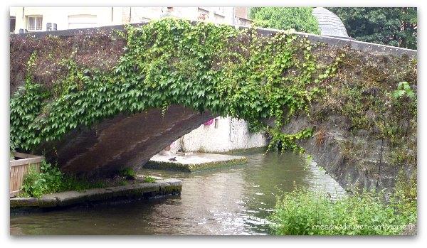 brugge pont