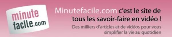 minute facile