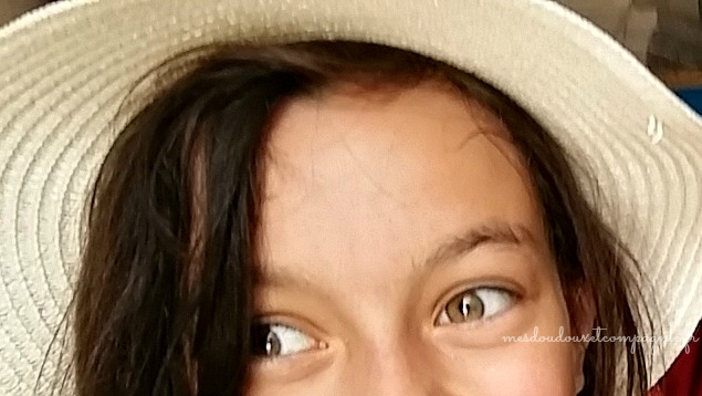 couleur yeux 10 ans