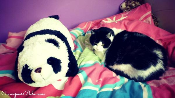 pillow pets panda