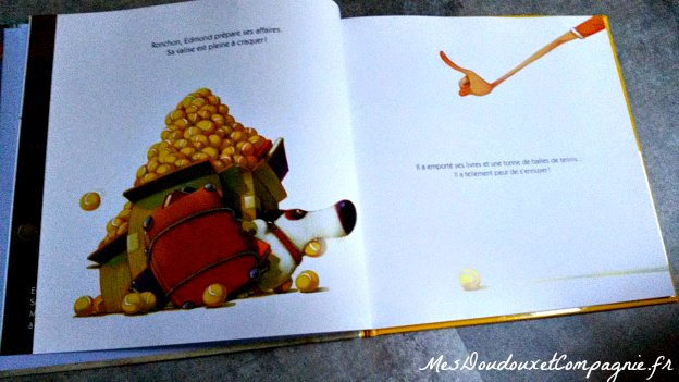 edmont-chien-vacances-livre