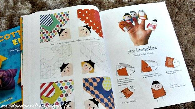 marionnettes-doigt-origami