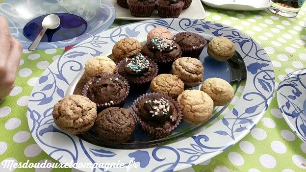 macaron-cupcake