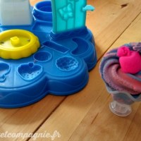 {Concours} Jouer au Glacier avec PlayDoh