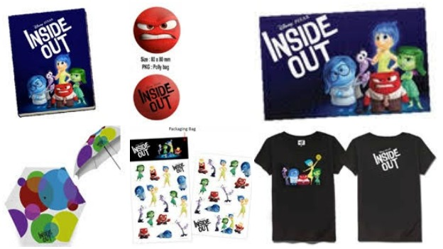 LOT INSIDE OUT