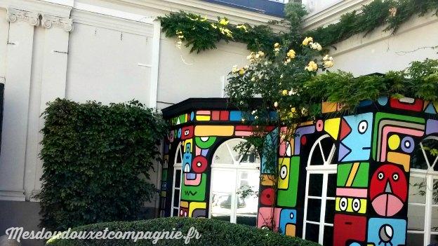 art-lem clarance hotel