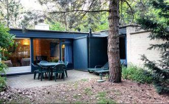 cottage center parcs de kempervennen