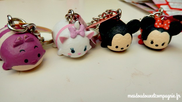 DISNEY FIGURE CHARMS