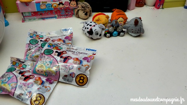 FIGURE CHARMS TOMY