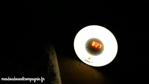 Eveil lumière : Se réveiller grâce à la lumière douce, même en hiver ! [Concours]