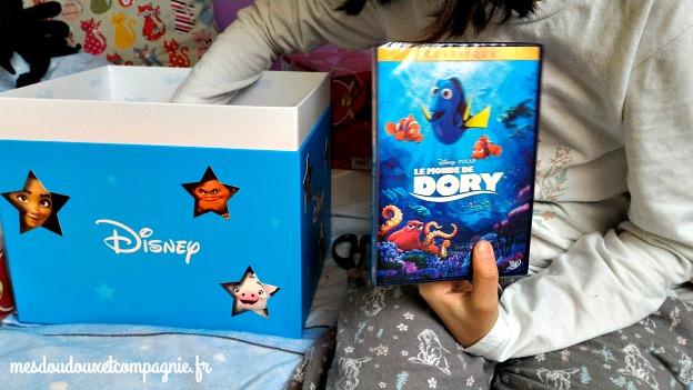 DVD DORY