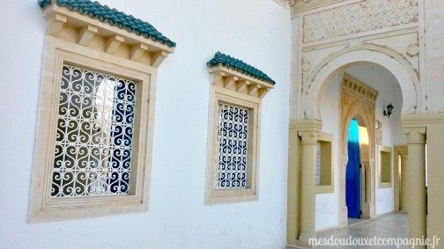 facade blanche tunisie