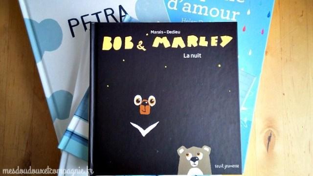 bob et marley