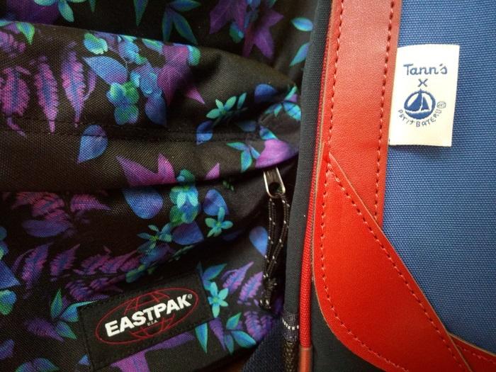 Choisir son cartable ou sac chez Edisac