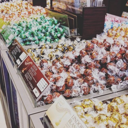 magasin lindt