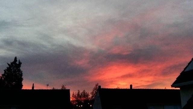 coucher soleil sem 46 2018