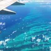 Nei pressi delle Bahamas