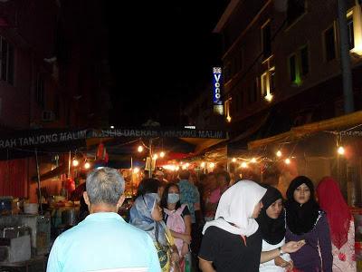 Memori Tanjung Malim (4/4)