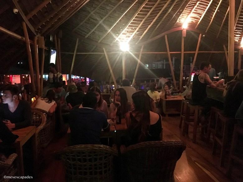 Où boire un verre à Ella au Sri Lanka