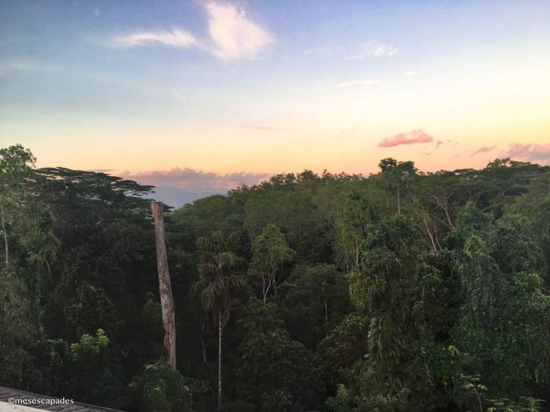 Le meilleur endroit pour dormir à Kandy