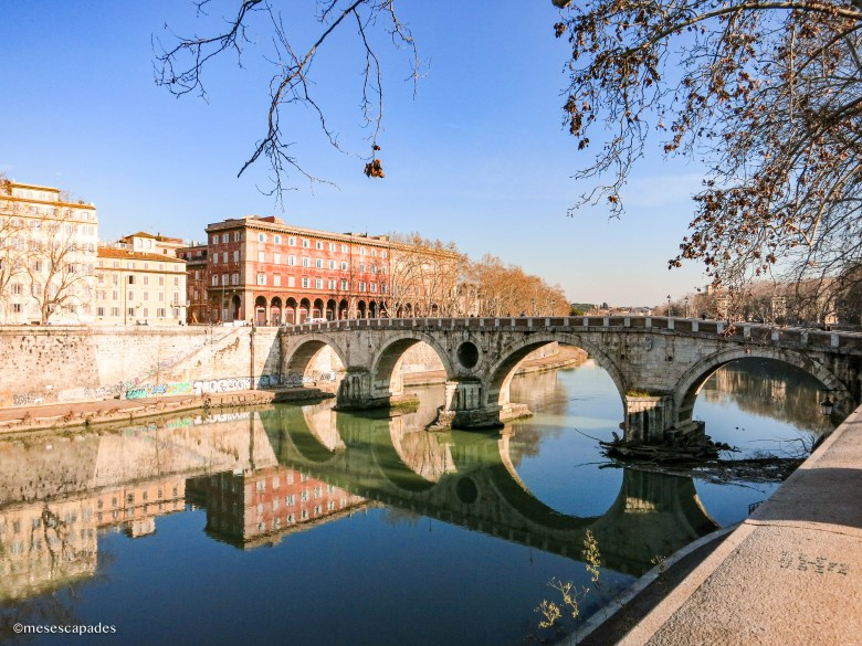 Que faire à Rome en 3 jours ?