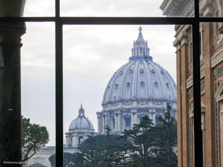 Le musée du Vatican