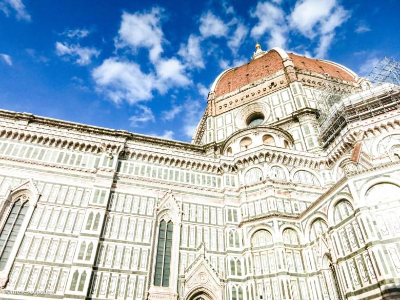 que faire à Florence en 3 jours