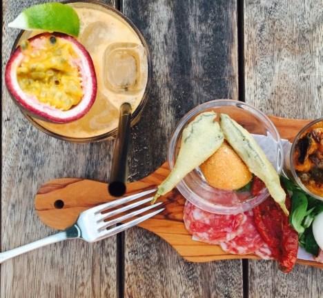 Cuisine locale à Milan 🇮🇹